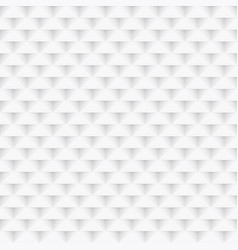 Seamless tile white texture vector