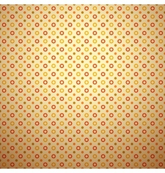 Abstract dot pattern wallpaper vector image