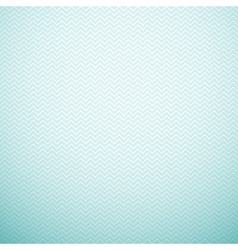 Zigzag seamless pattern  aqua blue vector