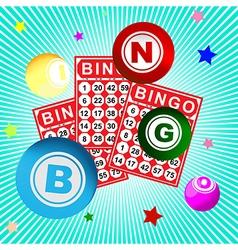 Bingo6 vector