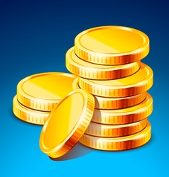 money vector image vector image
