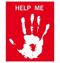 Help request vector