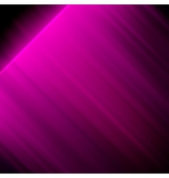 Abstract glowing lilac background vector image