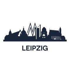 Leipzig emblem vector