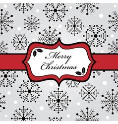 Christmas wrapping vector