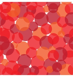 Color red vector