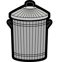 Dustbin vector