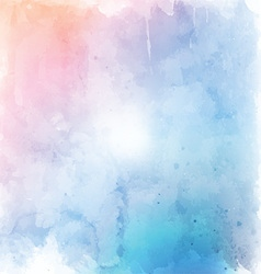 Pastel grunge background 0908 vector