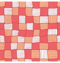 netting seamless vector image