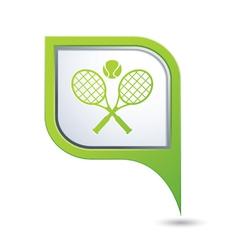 Tennis2 greenpointer vector