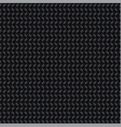 Carbon fiber composite vector