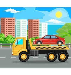 Construction machinery and bilding vector