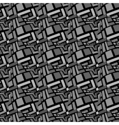 Tile rectangle pattern vector