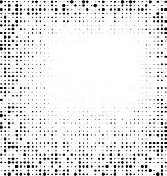Vintage Grunge Dirty Overlay Distress Border Frame vector image