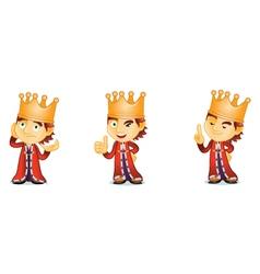 King 2 vector