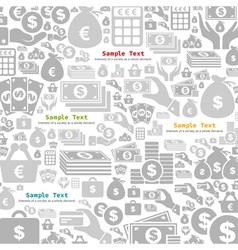 Money a background2 vector