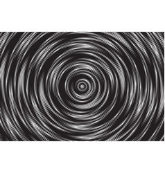 Hypnotic spiral abstract background vector
