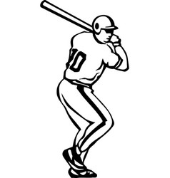 Acg00217 baseball batter02 vector