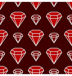 Ruby only pattern vector
