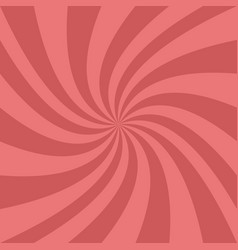 Spiral background - from spun rays vector