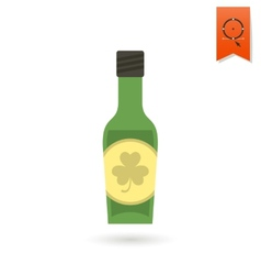 Saint patricks day icon vector