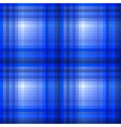 Abstract scottish plaid vector