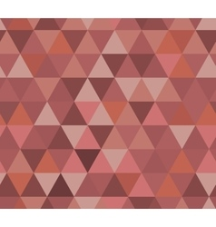 Seamless pattern marsala pantones color of vector