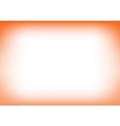 Orange copyspace background vector
