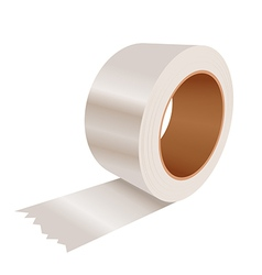 Sticky tape vector image