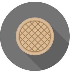 Waffle vector