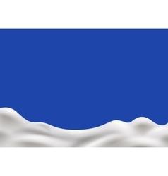 Milk background eps vector