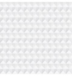 Geometric gray texture - seamless background vector