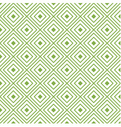 Geomentic seamless pattern in minimalistic style vector