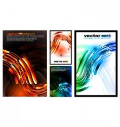 modern business vector image