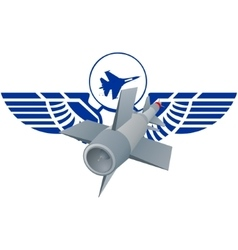 Air defense vector