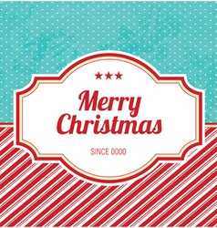 Christmas design template vector