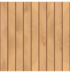 Wooden seamless pattern vector