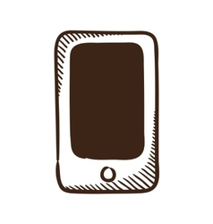 Abstract phone symbol vector