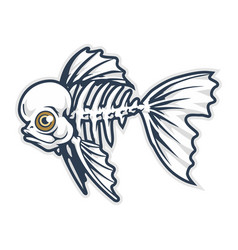Animal cartoon mascot in vector