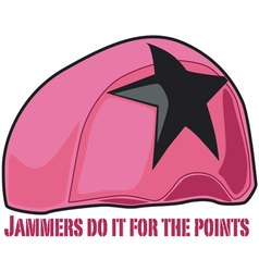 Jammers for points vector