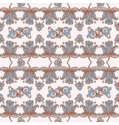 ornament classic vector image vector image