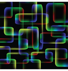 vibrant background vector image
