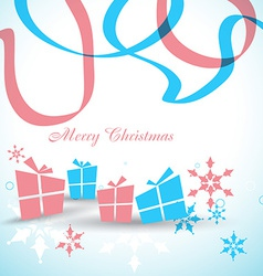 Christmas theme vector