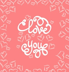 loveYou 1601 20 2 vector image