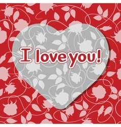 Happy valentine s day and vector