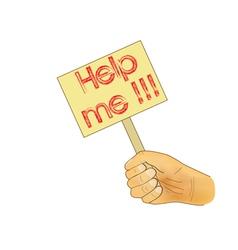 Help me vector