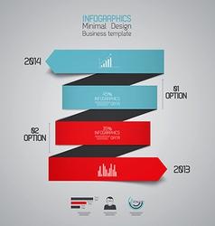 Infographics 5 vector