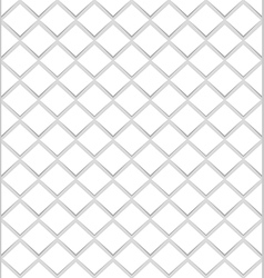 Seamless White Background vector image