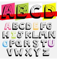Abc 3d vector