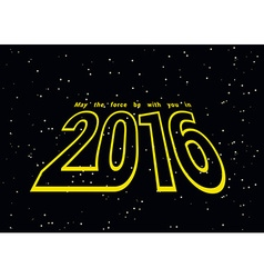 2016 vector